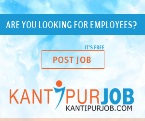 Kantipur Jobs