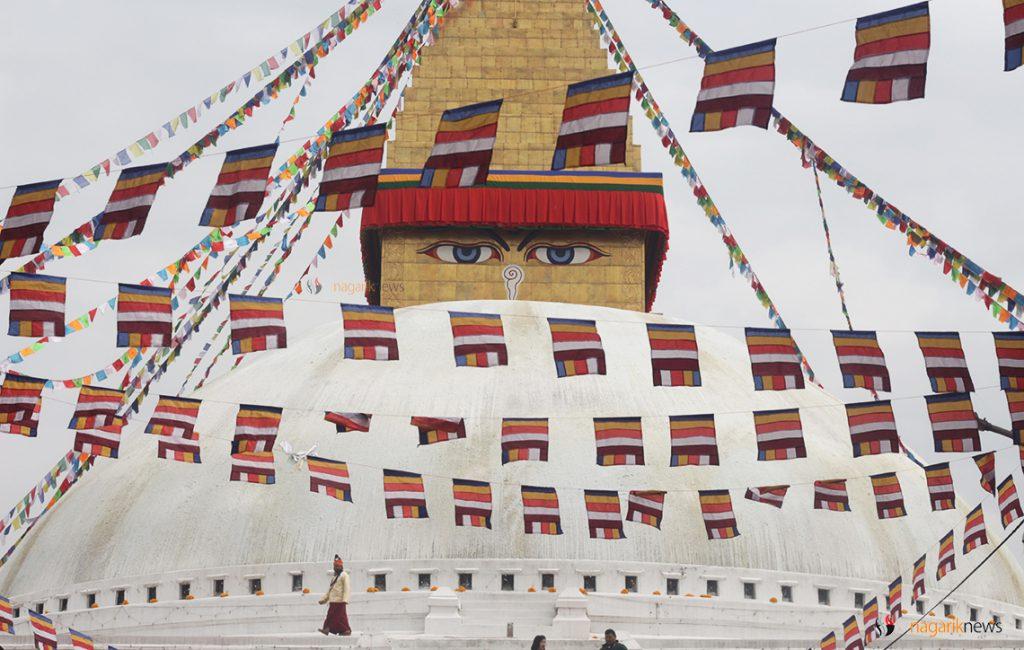 अन्तर्राष्ट्रिय बौद्ध केन्द्र निर्माण गर्न तीन करोड अनुदान