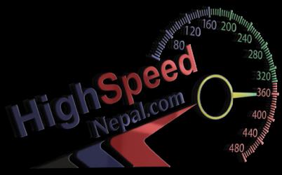 Highspeed Nepal